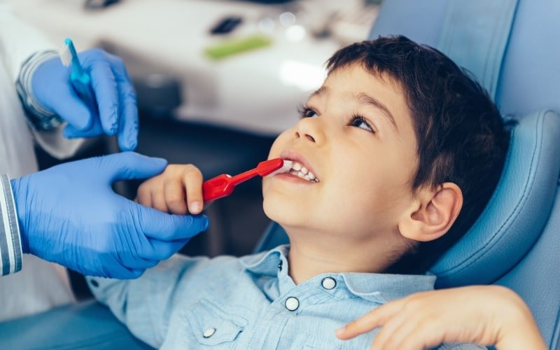 Dental clinic in Red Deer
